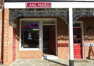 A & L Nails