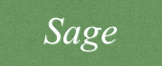 Sage Consignment