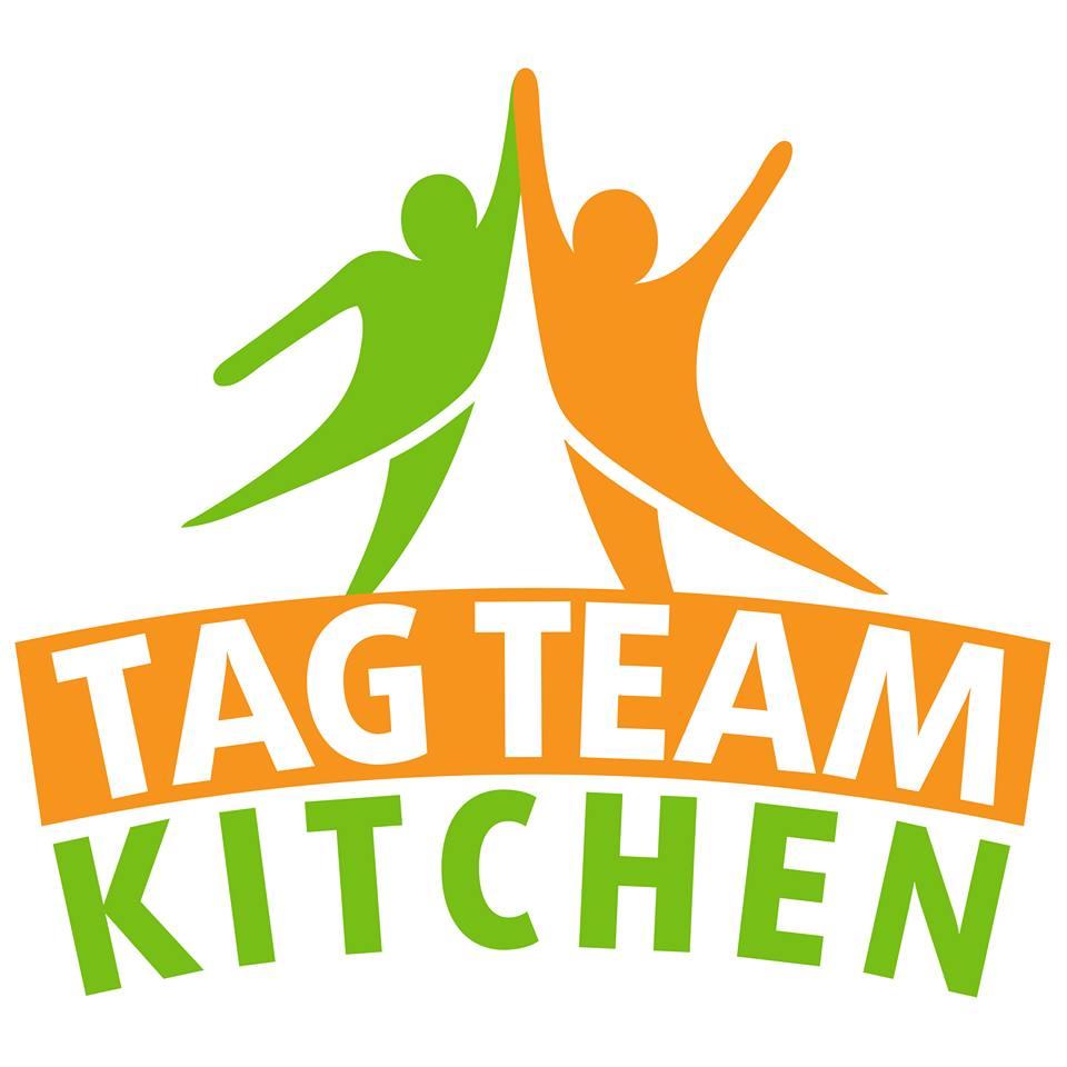 * Tag Team Kitchen