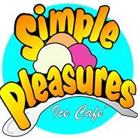 Simple Pleasures Ice Cafe