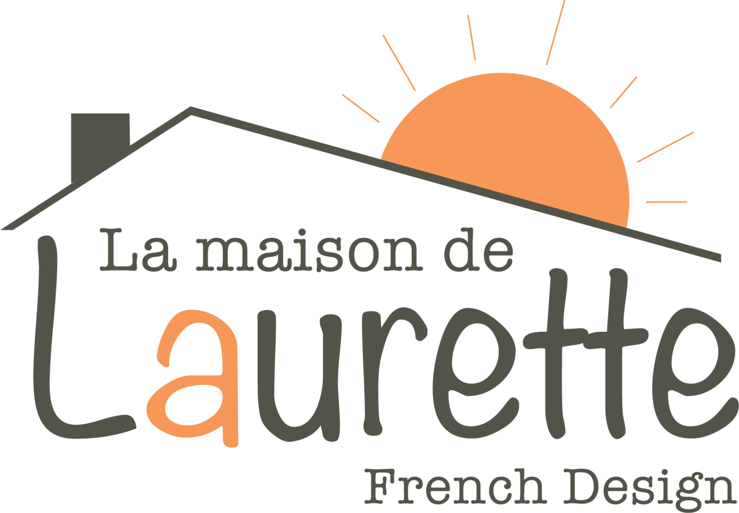 La maison de Laurette French Design