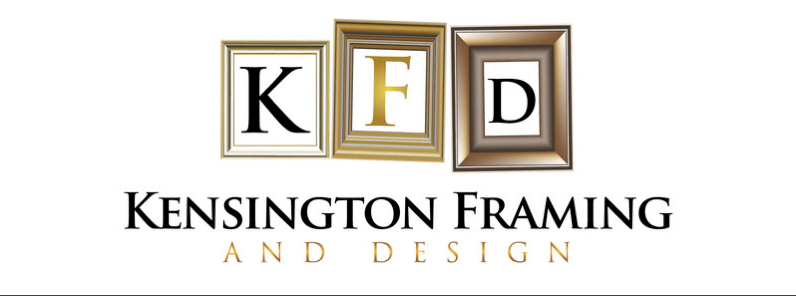 Kensington Framing & Design