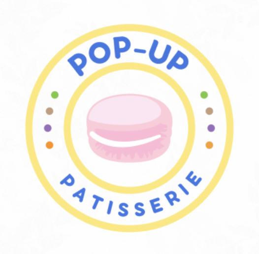 * Pop-up Patisserie
