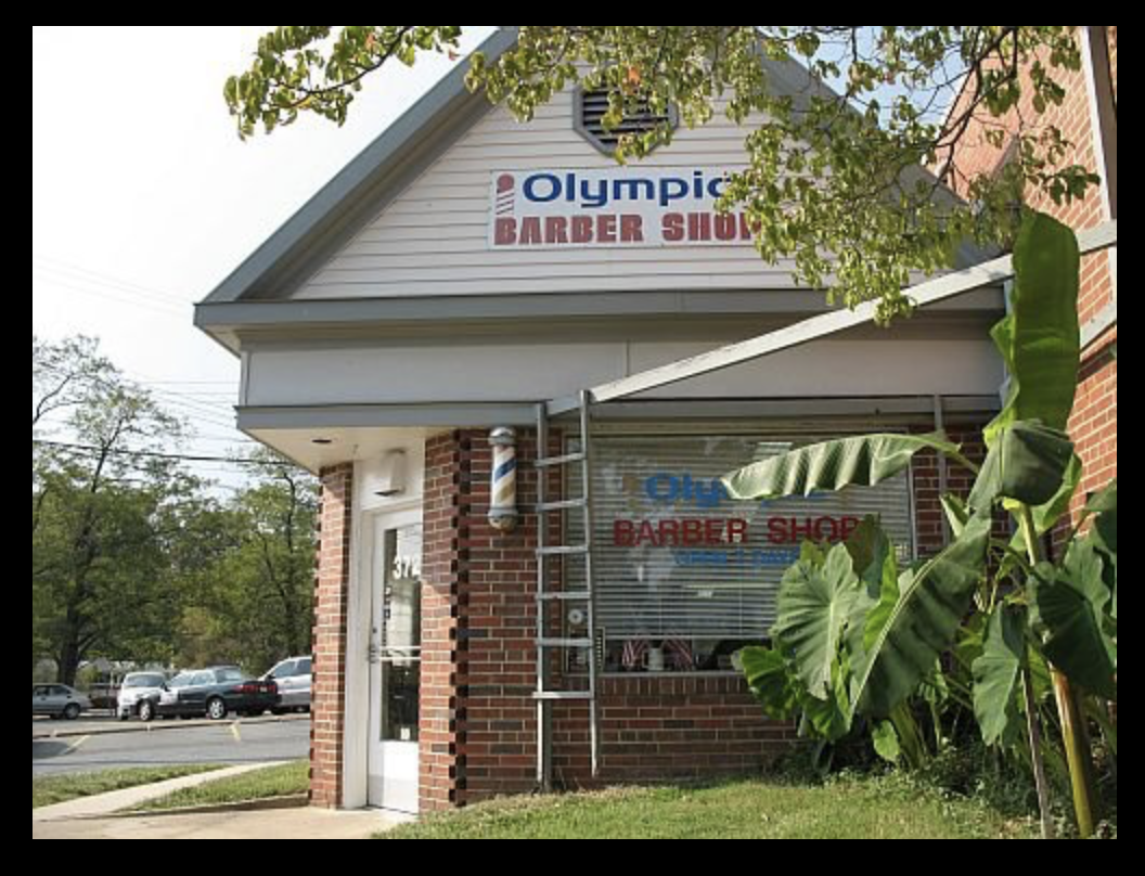 Olympic Barbershop