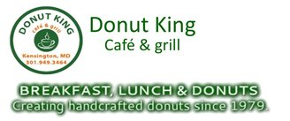 Donut King Cafe & Deli