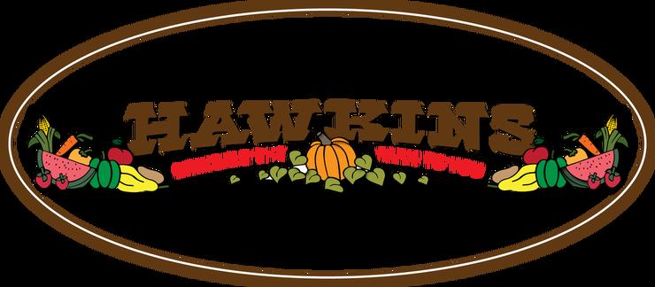 Hawkins Produce
