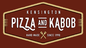 Kensington Pizza and Kabob