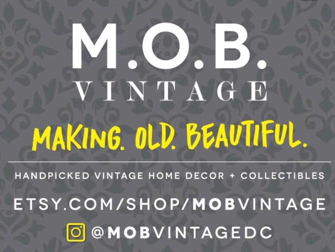 M.O.B. Vintage