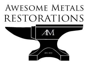 Awesome Metal Restorations