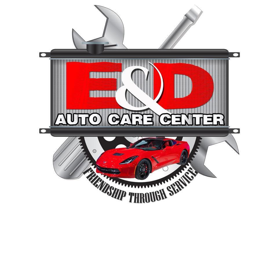 E & D Auto Care Center