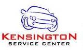 Kensington Service Center