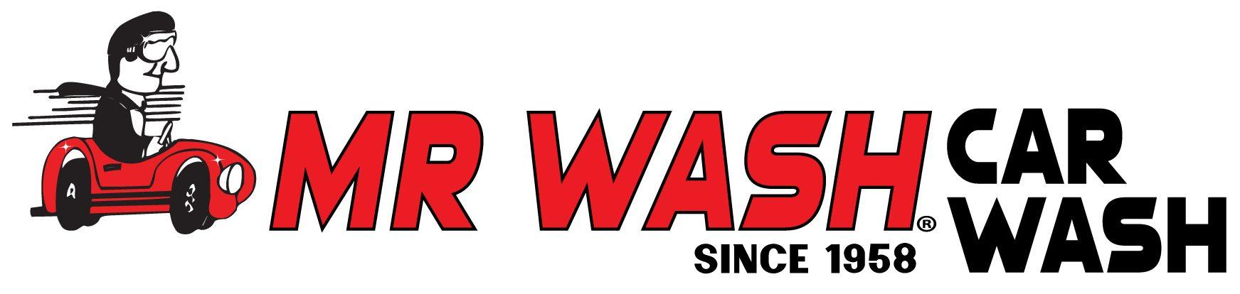 Mr Wash Car Wash