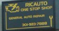 Ricauto One Stop